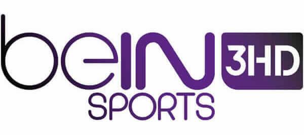 programme chaine bein sports 3
