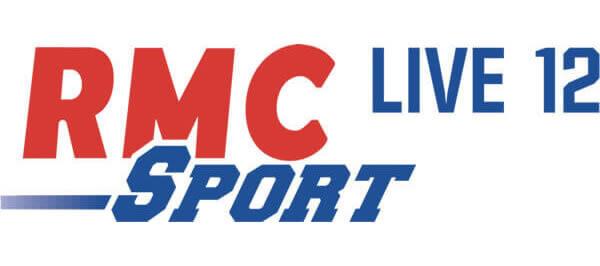 RMC Sport Live 12