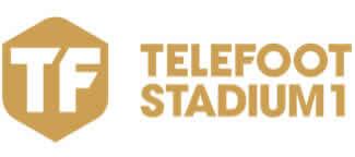 Téléfoot Stadium 1